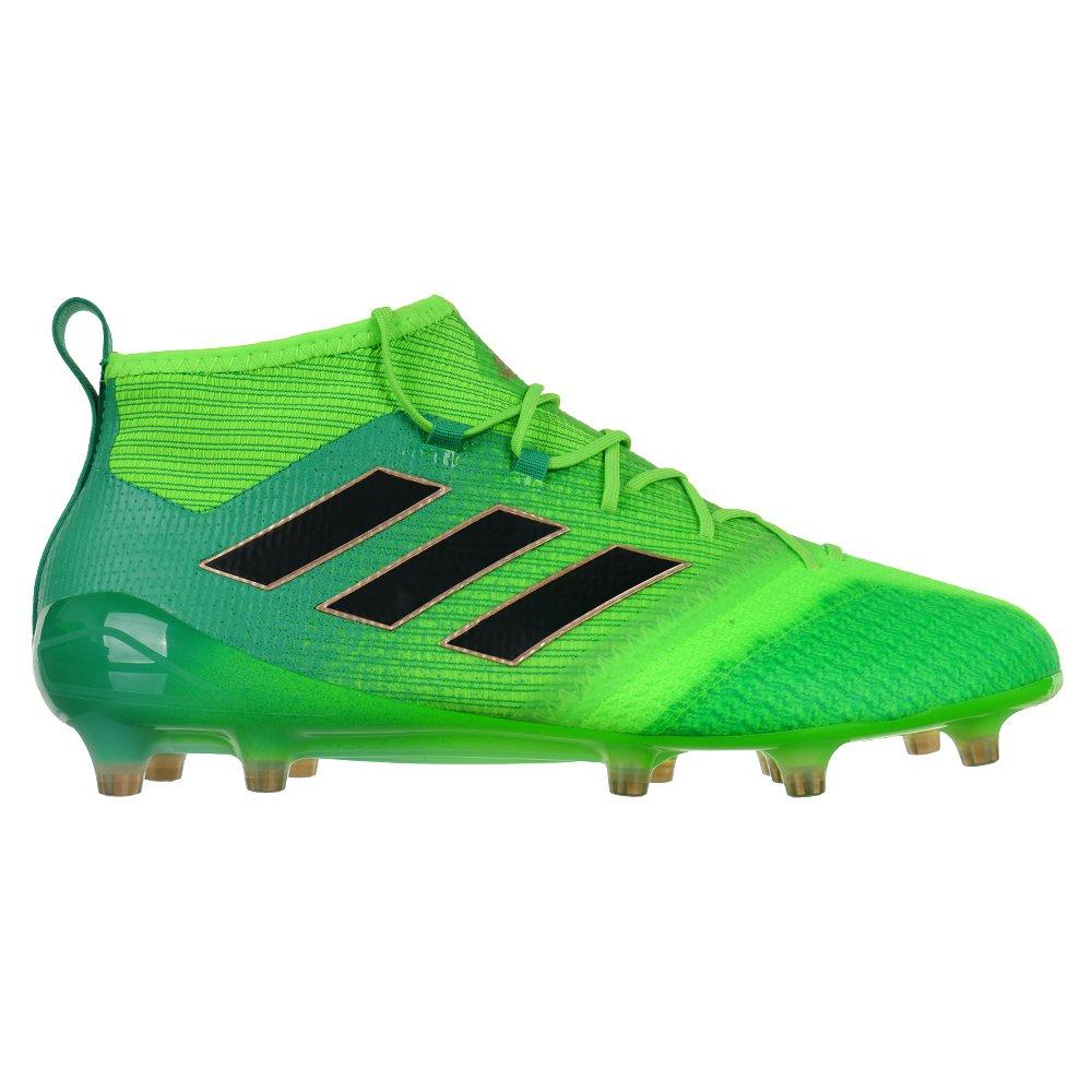 eleganckie buty 100% najwyższej jakości kup dobrze Buty piłkarskie Adidas ACE 17.1 Primeknit FG męskie korki lanki