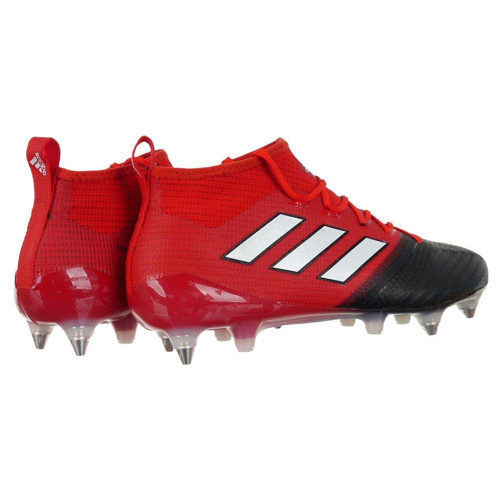 najlepsze oferty na buty skate szukać Buty piłkarskie Adidas ACE 17.1 Primeknit SG męskie korki lanki wkręty mixy