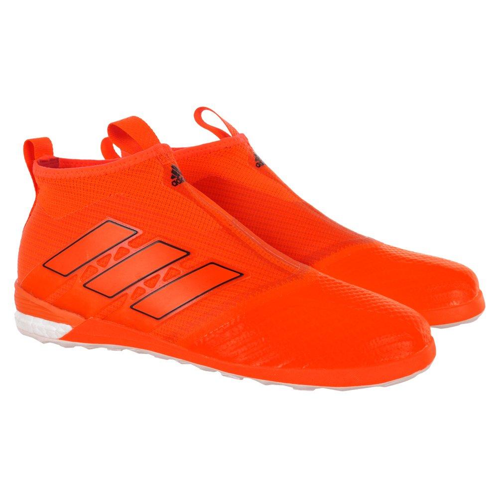 brak podatku od sprzedaży rozmiar 7 Zjednoczone Królestwo Buty piłkarskie Adidas ACE Tango 17+ Purecontrol męskie halówki na orlik  hale