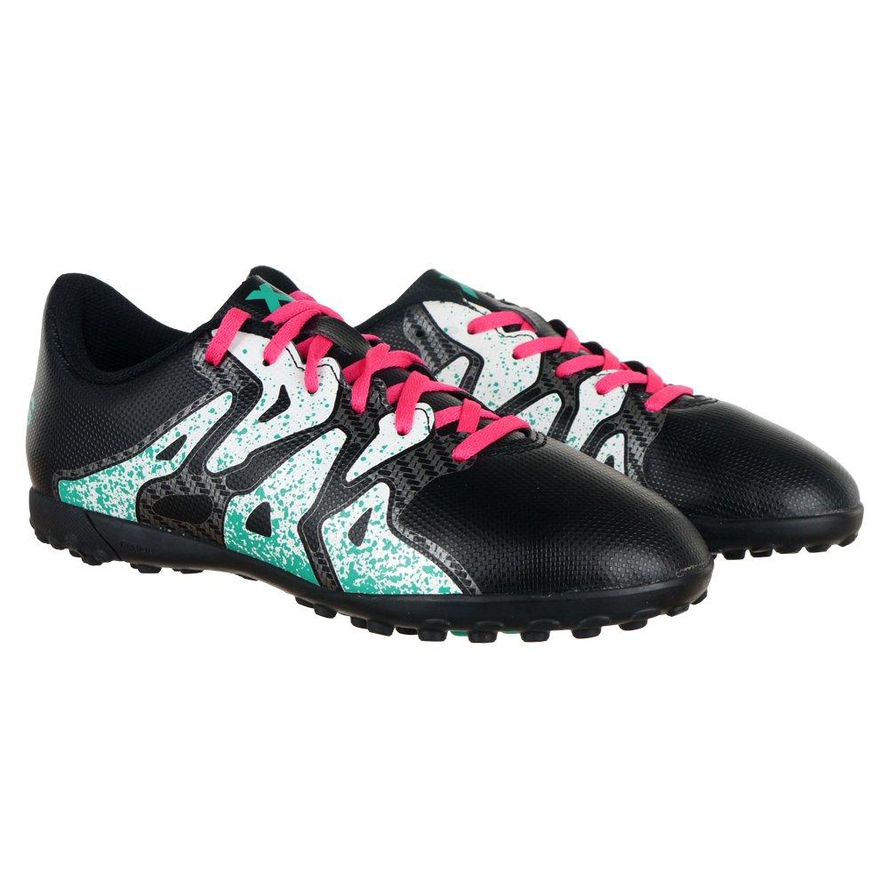 98f87280573ca ... Buty piłkarskie Adidas X 15.4 TF Junior dziecięce turfy na orlik ...