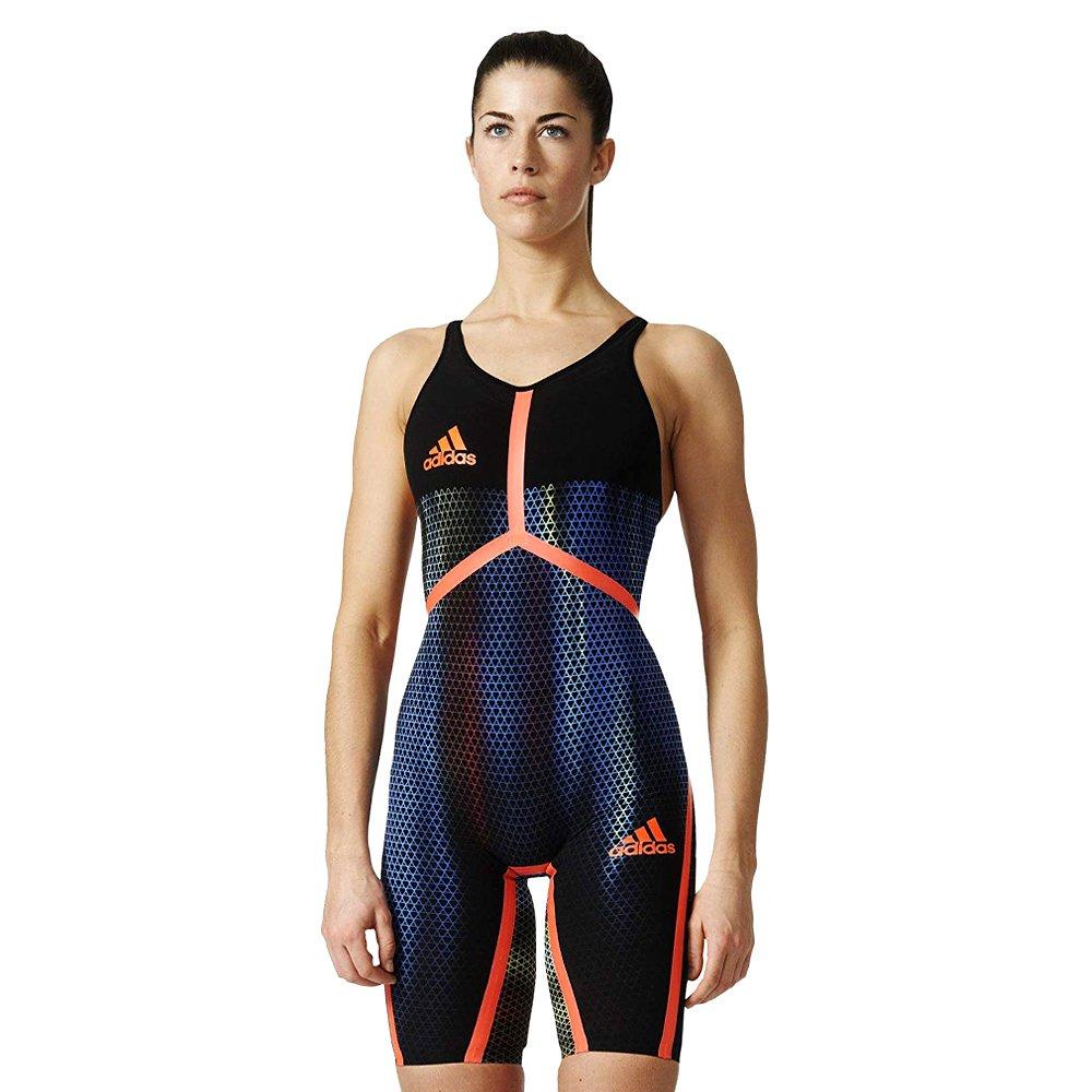 9692c0afb9c1a ... Kostium pływacki Adidas AdiZero XVI BreastStroke strój kąpielowy  jednoczęściowy sportowy ...