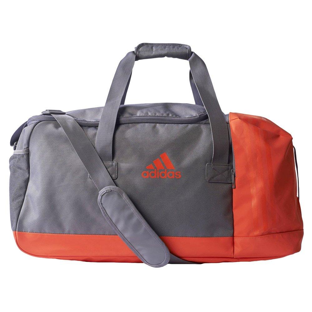 2008f975a ... Torba Adidas 3 Stripes Performance TeamBag M treningowa podróżna  sportowa ...
