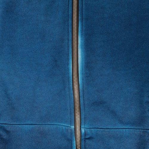 Bluza Reebok Combat Noble Fight Washed męska sportowa dresowa rozpinana z kapturem