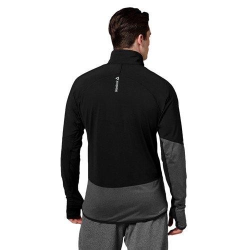 Bluza Reebok CrossFit Graphic męska termoaktywna treningowa