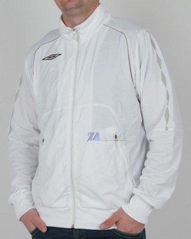 Bluza UMBRO TRACK JACKET rozpinana męska sportowa treningowa