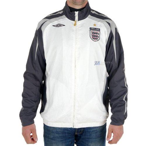 Bluza UMBRO Track Jacket męska bluza sportowa treningowa