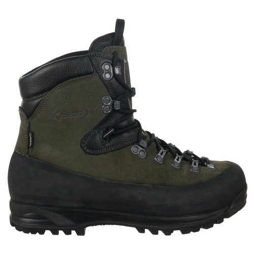 Buty AKU KS Schwer 14 Gore-Tex męskie zimowe skórzane za kostkę outdoor trekkingowe