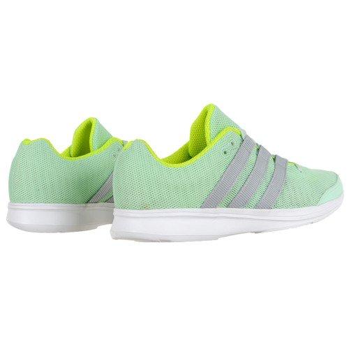Buty Adidas Lite Runner damskie sportowe do biegania