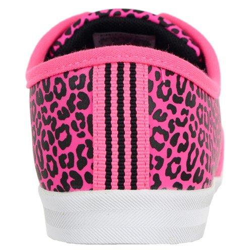 Buty Adidas NEO VLNEO Casual Low damskie tenisówki sportowe