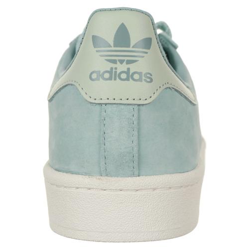 Buty Adidas Originals Campus W damskie trampki sportowe skórzane