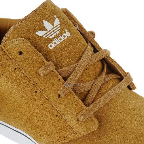 Buty Adidas Originals Foray męskie skórzane tenisówki za kostkę sportowe