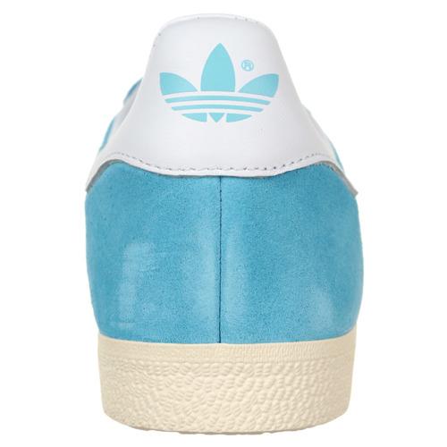 Buty Adidas Originals Gazelle unisex skórzane trampki sportowe