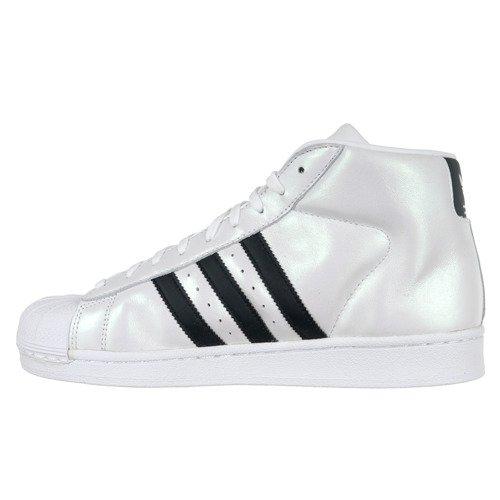 Buty Adidas Originals Pro Model unisex sportowe trampki za kostkę