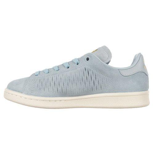 Buty Adidas Originals Stan Smith damskie trampki sportowe skórzane