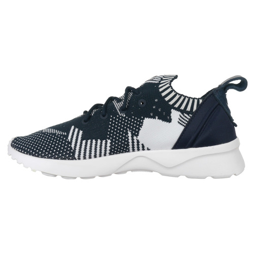 Buty Adidas Originals ZX Flux Advanced Virture Primeknit damskie sportowe do biegania