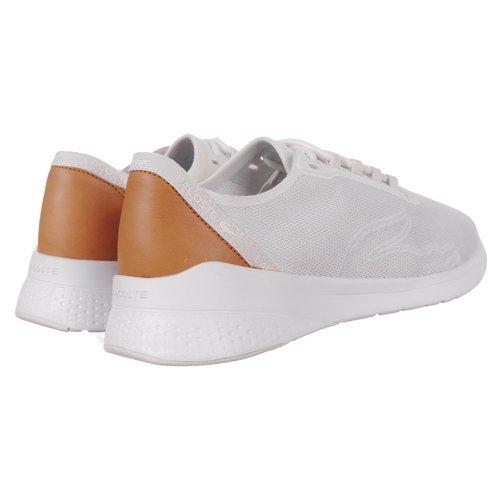 Buty Lacoste LT Fit 118 2 SPW damskie sportowe sneakersy
