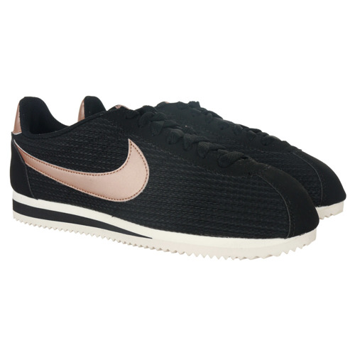 Buty Nike W Classic Cortez Leather Lux damskie sportowe sneakersy