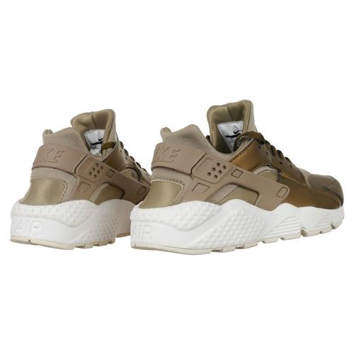 Nike Buty damskie AIR HUARACHE RUN białe r. 37 12 (634835 108 S) ID produktu: 1565468