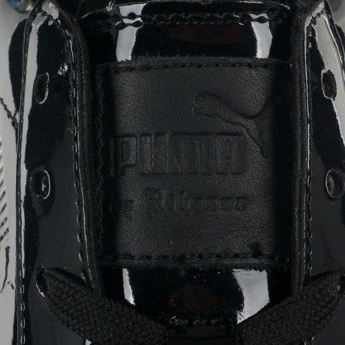 Buty Puma x Fenty Rihanna Pointy Creeper Patent damskie sportowe na koturnie