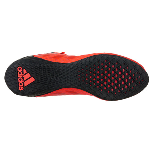Buty bokserskie Adidas Speedex 16.1 unisex sportowe za kostkę