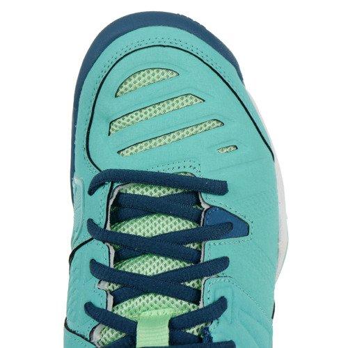 Buty halowe Asics Gel Competition 2 SG damskie do siatkówki piłki ręcznej tenisa