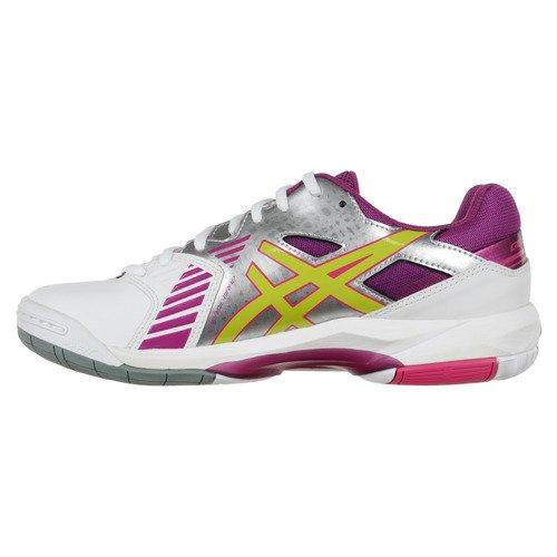 Buty halowe Asics Gel-Sensei 5 damskie do siatkówki tenisa piłki ręcznej