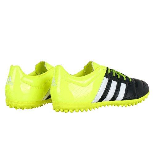 Buty piłkarskie Adidas ACE 15.3 TF męskie skórzane korki turfy na orlik