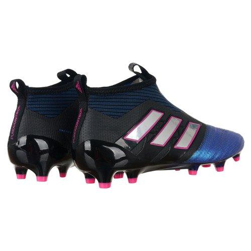 Buty piłkarskie Adidas ACE Tango 17+ Purecontrol FG Junior dziecięce korki lanki