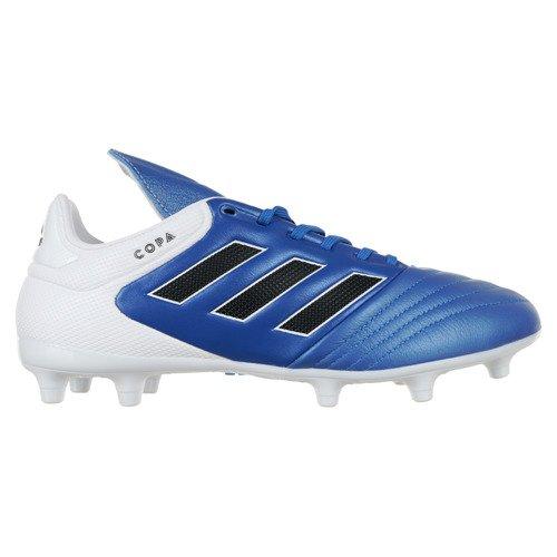 Buty piłkarskie Adidas Copa 17.3 FG męskie skórzane korki lanki