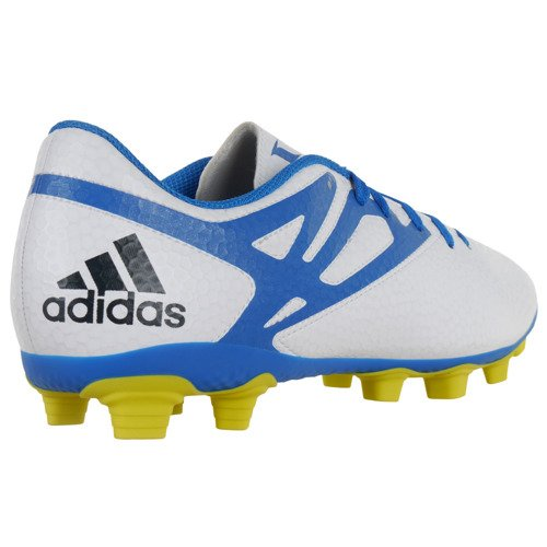 Buty piłkarskie Adidas Messi 15.4 FxG męskie korki lanki na orlik na trawę