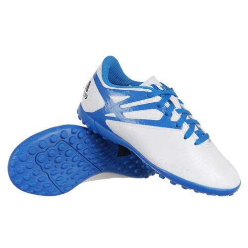 Buty piłkarskie Adidas Messi 15.4 TF Junior dziecięce młodzieżowe korki turfy
