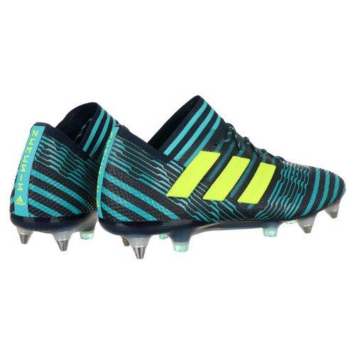 Buty piłkarskie Adidas Nemeziz 17.1 SG męskie korki lanki wkręty mixy meczowe