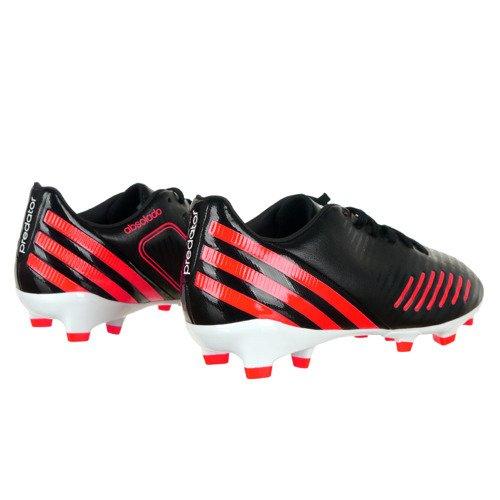 Buty piłkarskie Adidas Predator Absolado LZ TRX FG dziecięce lanki