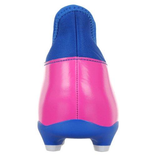 Buty piłkarskie Adidas X 16.3 FG TechFit męskie korki lanki