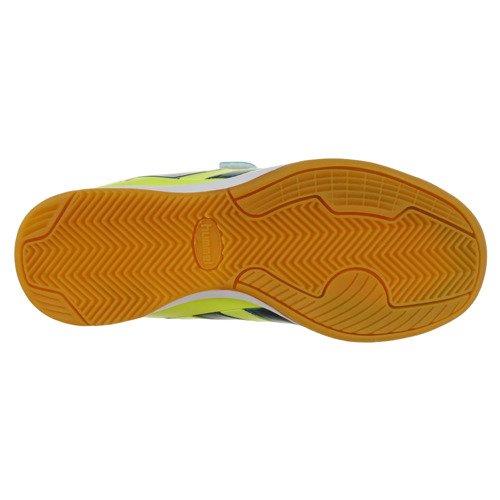 Buty piłkarskie Hummel Rapid-X Junior Indoor dziecięce halówki sportowe na halę