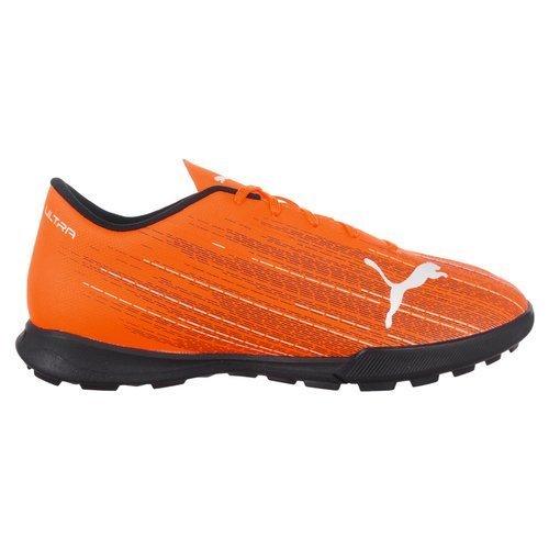 Buty piłkarskie Puma Ultra 4.1 TT Junior dziecięce turfy na orlik halę