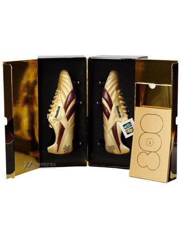 Buty piłkarskie wkręty Reebok Ryan Giggs PRO Limited Edition SG limitowana edycja