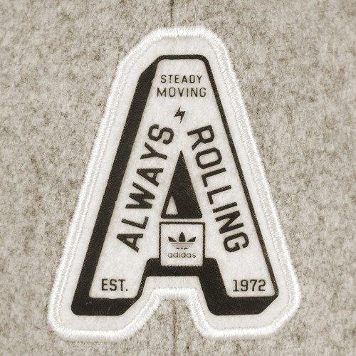 Czapka z daszkiem Adidas Originals Outfielder Hat snapback unisex sportowa regulowana
