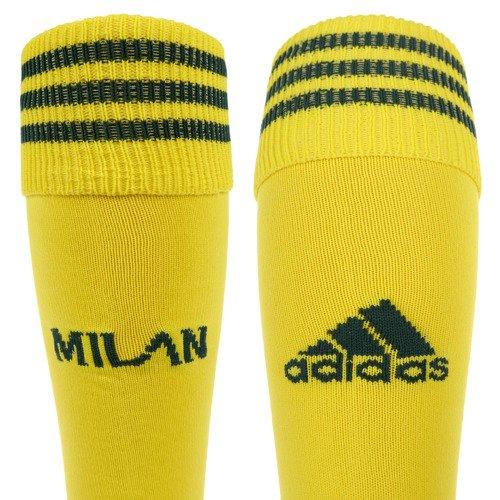 Getry piłkarskie Adidas AC Milan 3 unisex treningowe sportowe