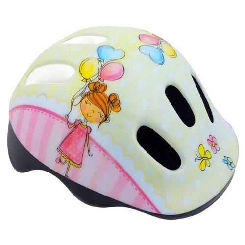 Kask dziecięcy na deskorolkę Spokey MV6-2 Balloon skate na rower rolki hulajnogę
