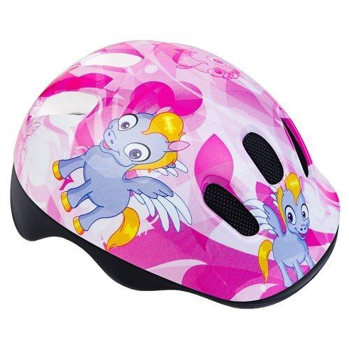 Kask dziecięcy na deskorolkę Spokey MV6-2 Pony skate na rower rolki hulajnogę