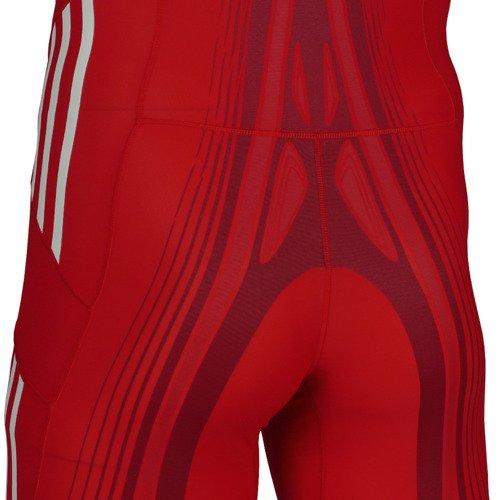 Kostium Adidas AdiPower Suit strój zapaśniczy męski do wrestlingu