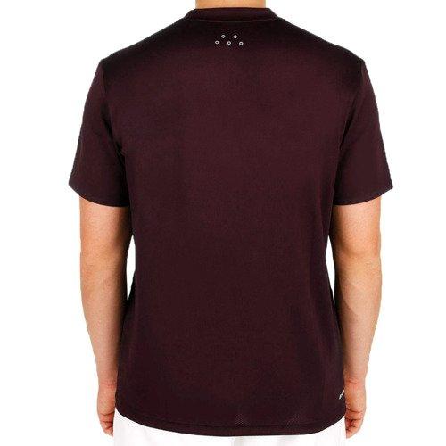 Koszulka Adidas Barricade męska t-shirt termoaktywny do tenisa