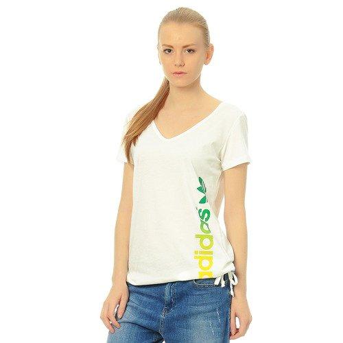 Koszulka Adidas Originals Country Tee bluzka damska