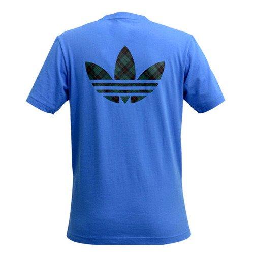 Koszulka Adidas Originals Label męska t-shirt sportowy