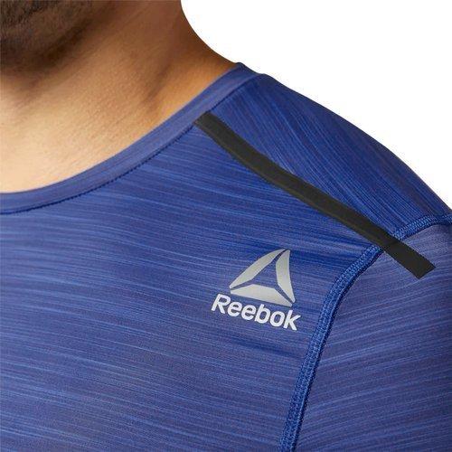 Koszulka Reebok ActivChill męska t-shirt sportowy termoaktywny