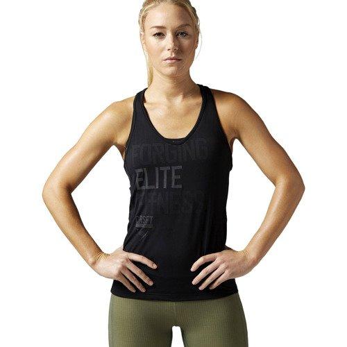 Koszulka Reebok CrossFit Cordura Training damska top treningowy