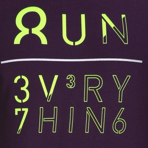 Koszulka Reebok CrossFit OSR męska t-shirt sportowy termoaktywny