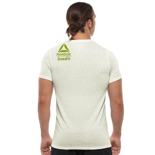 Koszulka Reebok CrossFit męska t-shirt sportowy na siłownie