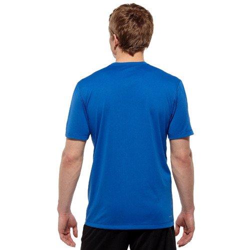 Koszulka Reebok CrossFit męska t-shirt sportowy termoaktywny